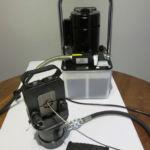 Electric Swage kit